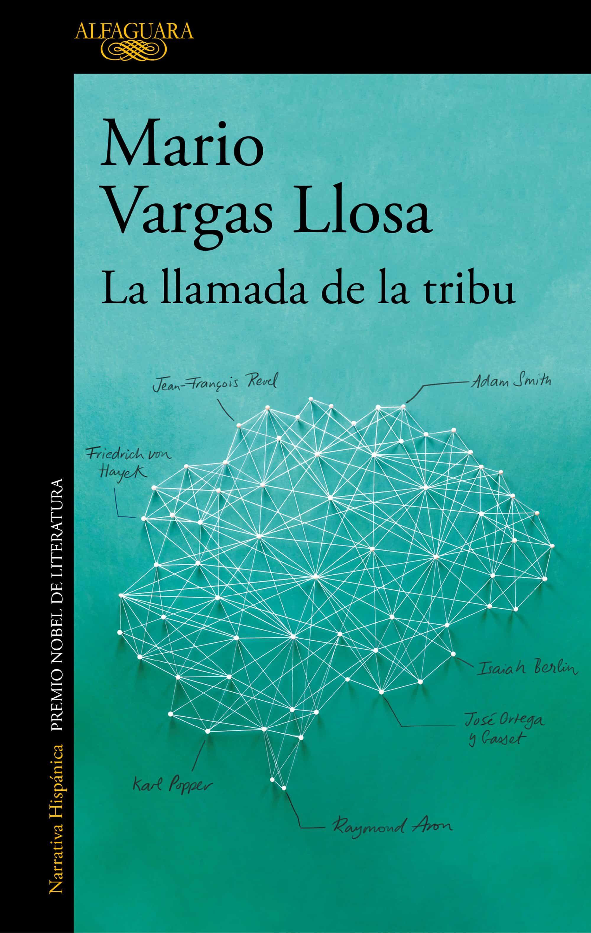 La llamada de la tribu, de Vargas Llosa. Una sugerencia para el verano