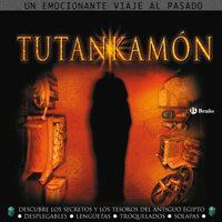 La Tumba De Tutankamon: Egipto por Vv.aa.