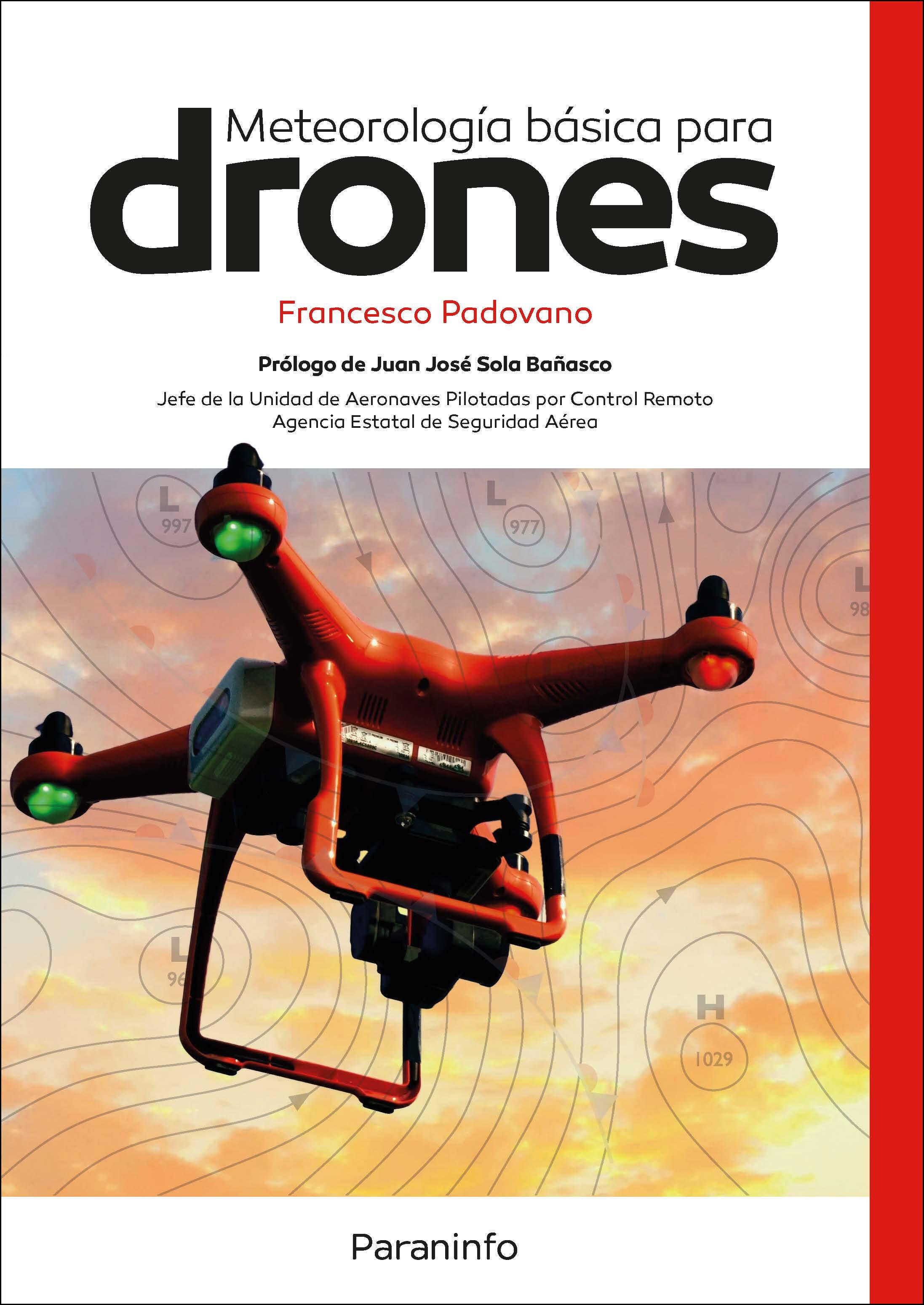 meteorologia basica para drones-9788428340694