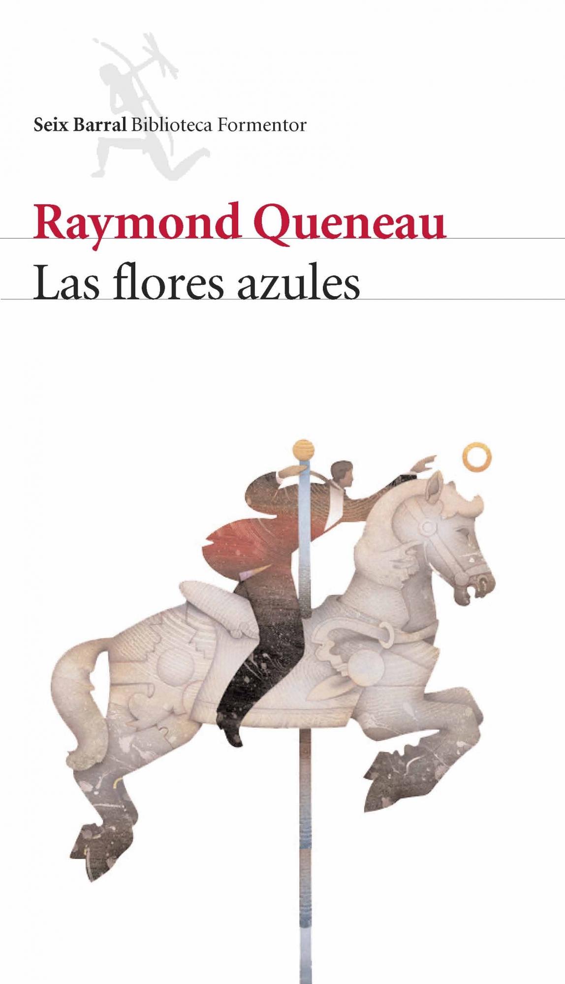 Las Flores Azules por Raymond Queneau Gratis