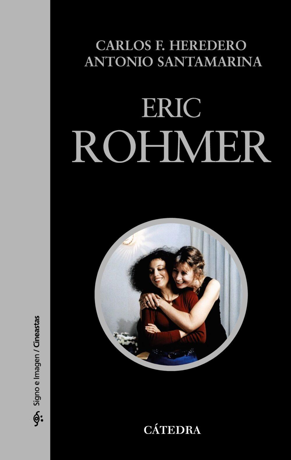 descargar ERIC ROHMER pdf, ebook