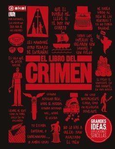 El Libro Del Crimen por Aavv