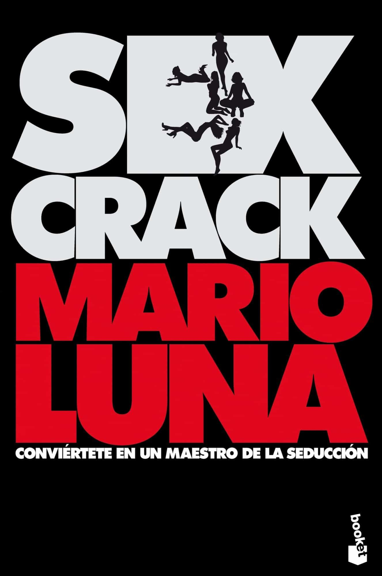 sex crack-mario luna-9788467014594