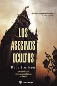 descargar LOS ASESINOS OCULTOS pdf, ebook