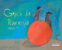 Gajos De Naranja por François Legendre
