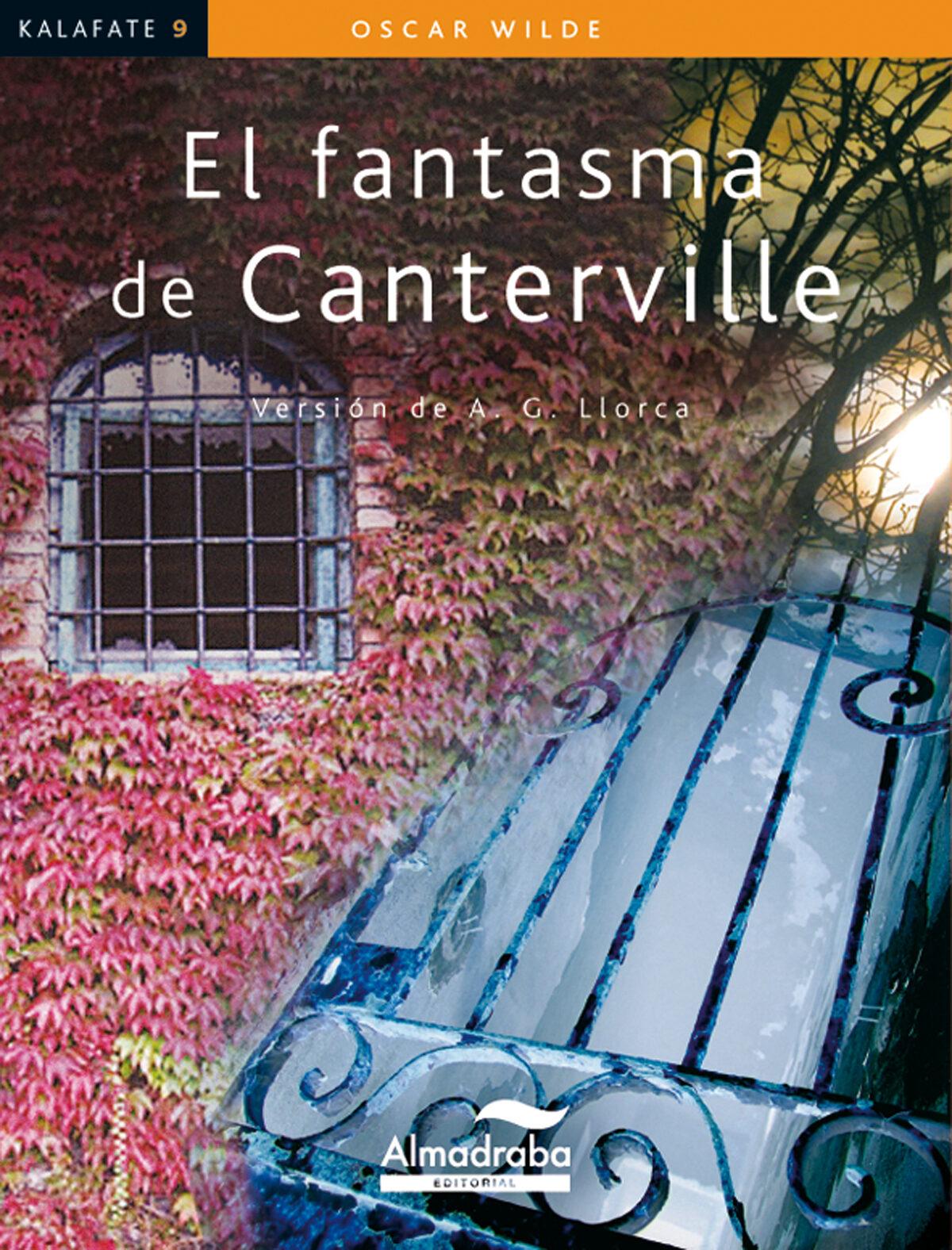 El Fantasma De Canterville (lectura Facil) por Oscar Wilde