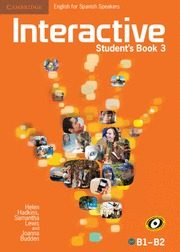 interactive ess 3 student s book-9788483238394