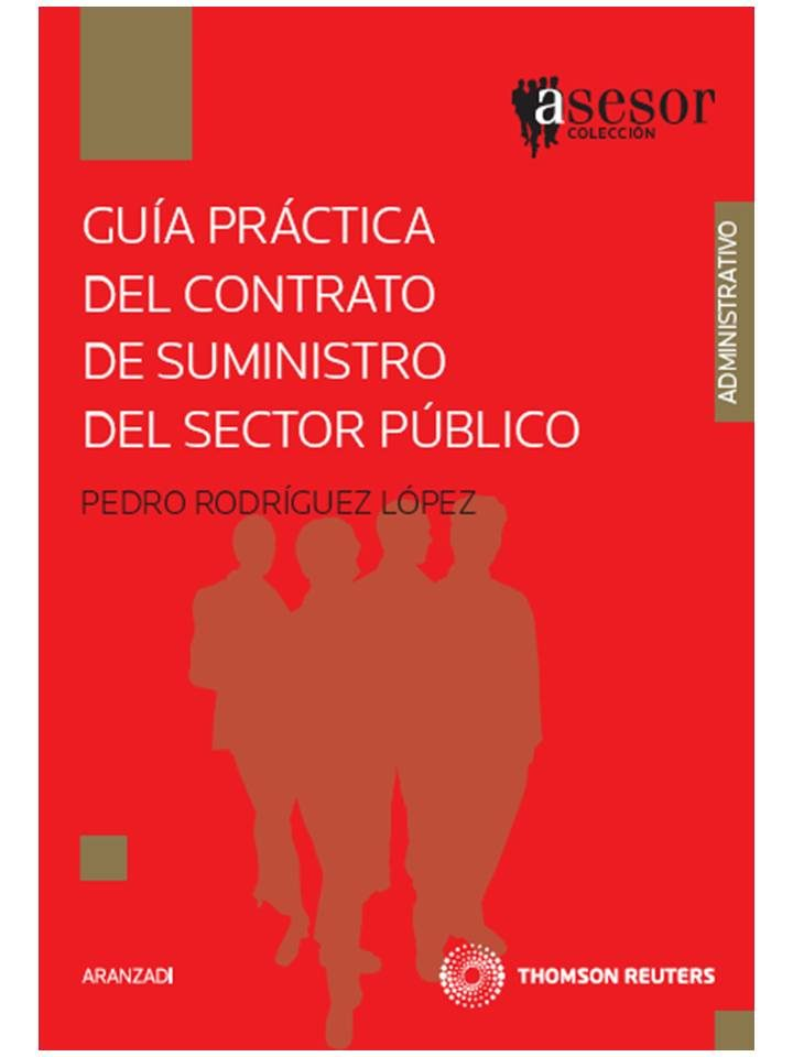 Guia Practica Del Contrato Del Suministro por Pedro Rodriguez Leon epub