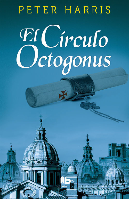 el circulo octogonus-peter harris-9788490703694