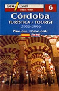 Cordoba 2005-2006 (1:8000) (geo Estel Nº 6) (ed. Bilingüe Español -ingles) por Vv.aa. epub
