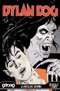 Dylan Dog 23. La Marca Del Vampiro por Pasquale Ruju;                                                                                    Nicola Mari Gratis
