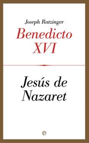 estuche jesus de nazaret-joseph benedicto xvi ratzinger-9788497346894