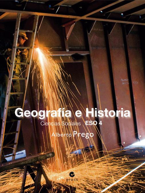 Epub Descargar Geografia E Historia 4º Eso (ciencias Sociales)
