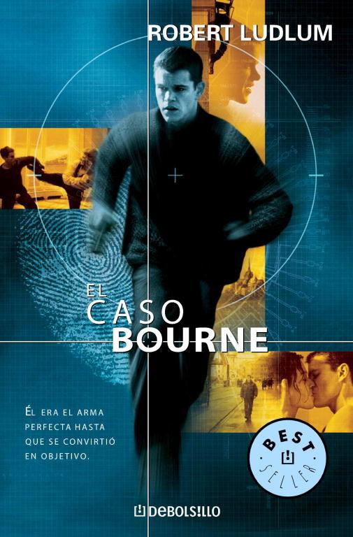 El Caso Bourne por Robert Ludlum