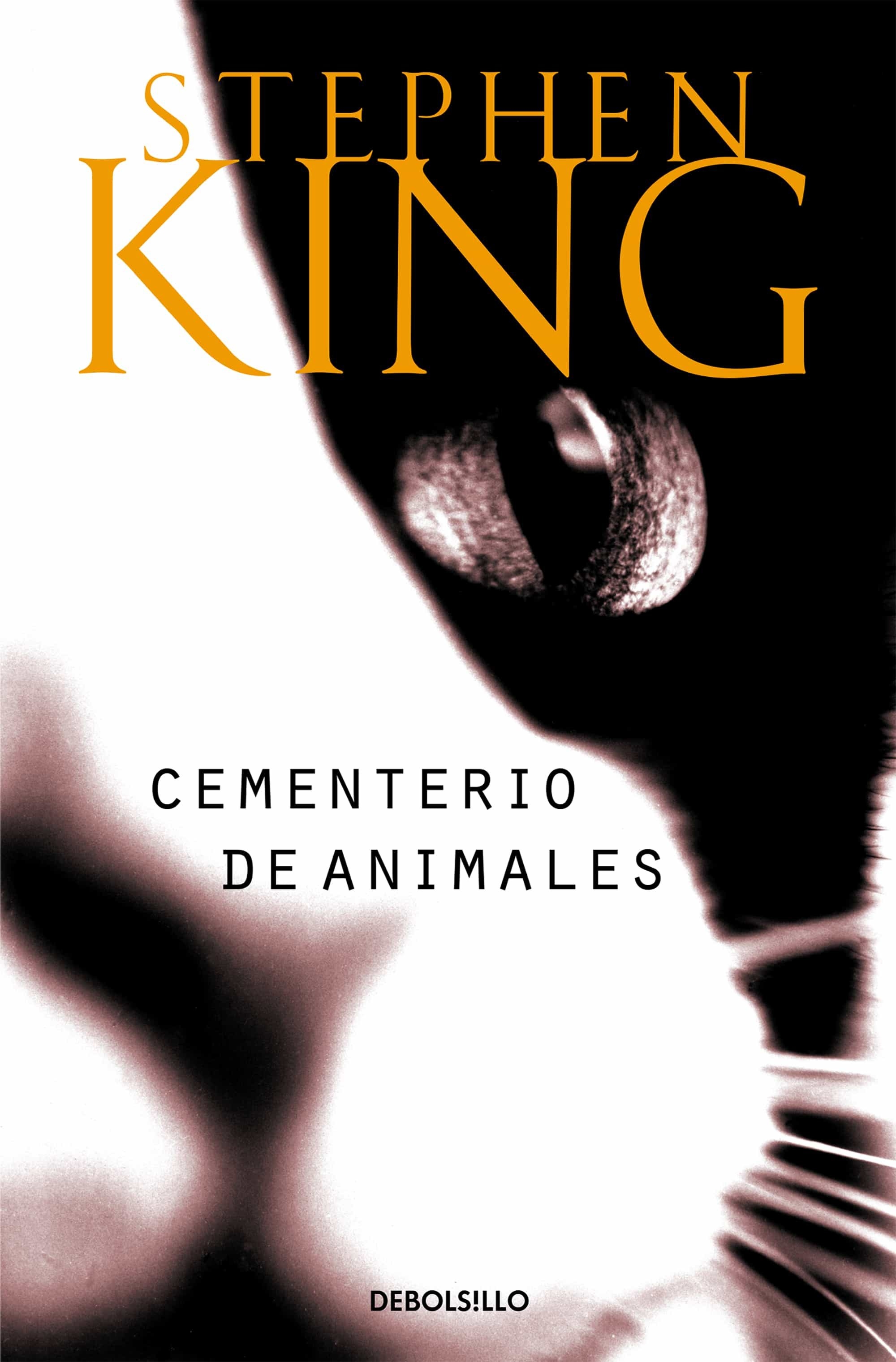 Image result for cementerio de animales libro
