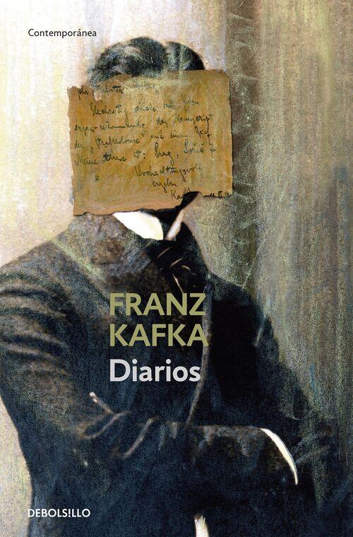 Diarios por Franz Kafka
