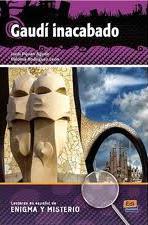 descargar GAUDI INACABADO: ENIGMA Y MISTERIO pdf, ebook
