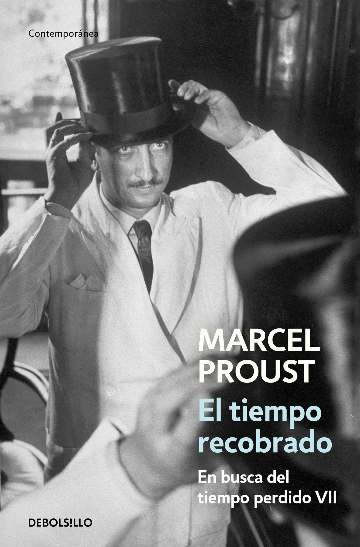 el tiempo recobrado-marcel proust-9788499082394