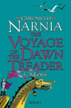 the voyage of the dawn treader c.s. lewis 9780007323104