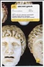 teach yourself ancient greek alan henry gavin betts 9780071431804