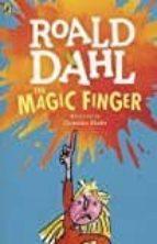the magic finger roald dahl 9780141365404