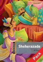 dominoes star sheherazade pack ed11 9780194246804