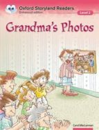 grandma s photos (oxford storyland readers 2) (incluye audio-cd)-9780195969504