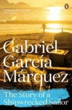the story of a shipwrecked sailor-gabriel garcia marquez-9780241968604