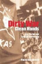 dirty war clean hands: eta, the gal and spanish democracy paddy woodworth 9780300097504