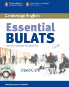 essential bulats (incluye 2 cds)-9780521618304