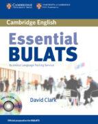 essential bulats (incluye 2 cds) 9780521618304
