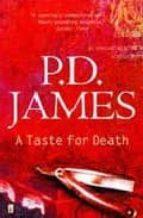 taste for death-p. d. james-9780571229604