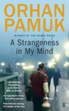a strangeness in my mind orhan pamuk 9780571276004