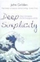 deep simplicity-john gribbin-9780713996104