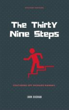 the thirty nine steps (ebook) john buchan 9781387336104