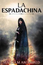 la espadachina (ebook)-9781507176504