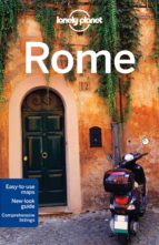 rome 2016 (lonely planet) (9th ed.) abigail blasi duncan garwood 9781743216804