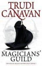 the magicians  guild: book 1 of the black magician trudi canavan 9781841499604