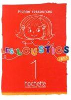 les loustics a1.1 carpeta recursos 9782011559104