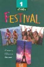 festival 1: livre de l eleve sylvie poisson quinton michele maheo le coadic anne vergne sirieys 9782090353204