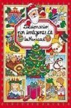 diccionario por imagenes de la navidad 9782215062004