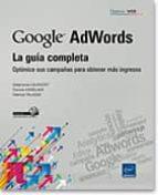 google adwords: la guía completa 9782746079304