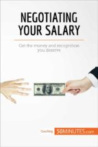 negotiating your salary (ebook)- 50minutes.com-9782808000604
