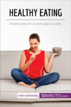 healthy eating (ebook)  50minutes.com 9782808005104