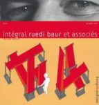 Nueva descarga de ebook Integral ruedi baur et associes