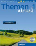 themen aktuell 1. kursbuch (incluye 2 cds audio) 9783191416904
