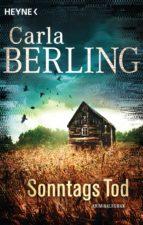 sonntags tod (ebook)-carla berling-9783641192204