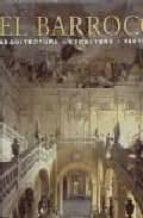 el barroco: arquitectura, escultura, pintura-9783833111204