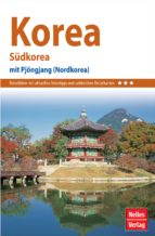 nelles guide reiseführer korea   südkorea (ebook) oliver fülling 9783865747204