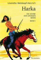 harka (ebook) 9783957840004